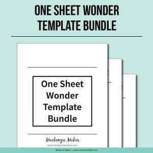 OSW Template Bundle